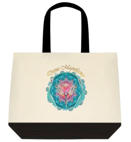 Tote Bag Divine Magnificence