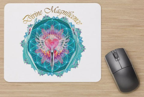 Mouse Pad Divine Magnificence