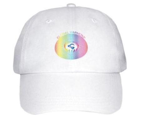 Ball Cap Global Harmony