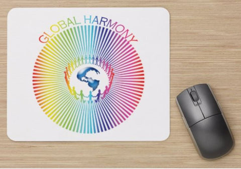 Mouse Pad Global Harmony