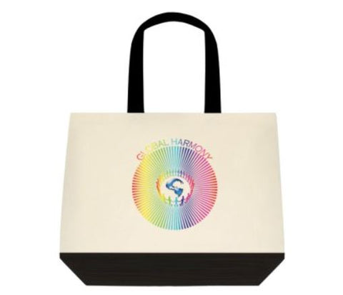 Tote Bag Global Harmony