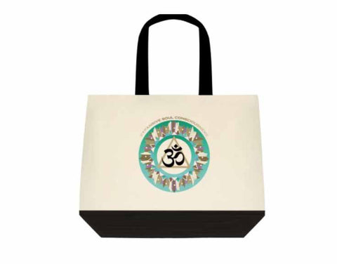 Tote Bag Expansive Soul Consciousness