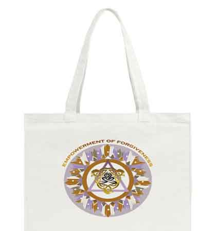 Tote Bag - The Empowerment of Forgiveness