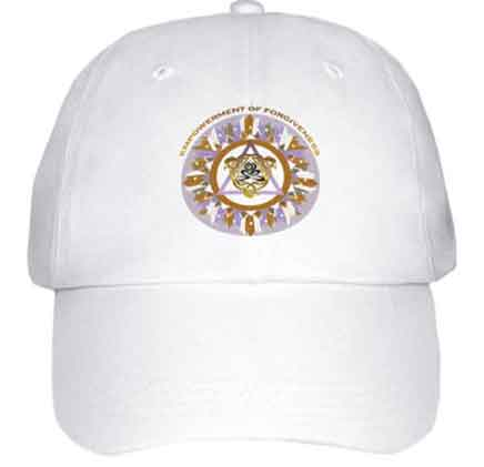 Ball Cap-The Empowerment of Forgiveness