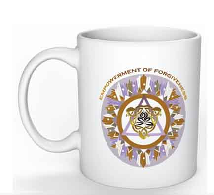 Coffee Mug - The Empowerment of Forgiveness