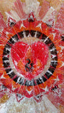 Mosaic Art Glass  Infinite Love