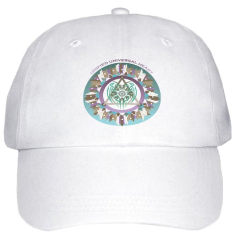 Ball Cap - Unified Universal Heart