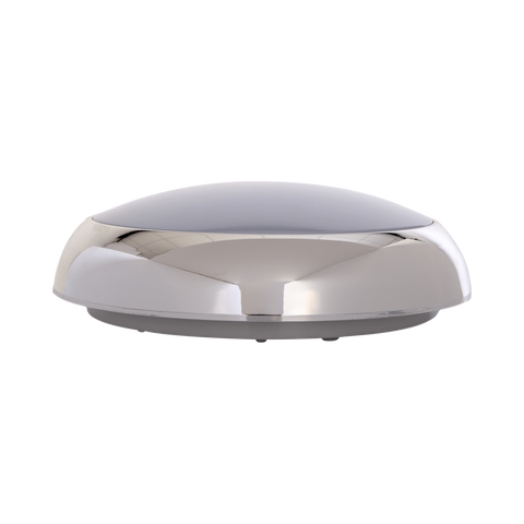 15w LED Microwave with Corridor Function Decorative Bulkhead Fitting