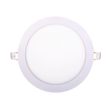 9w LED Circular Panel Daylight