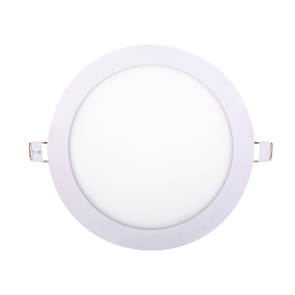 6w LED Circular Panel Warm White
