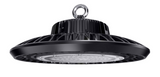 HESTIA 150W LED UFO HIGHBAY 90 DEGREE LENS