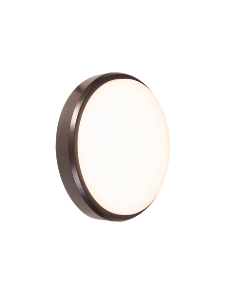 18w LED Circular Bulkhead Fitting