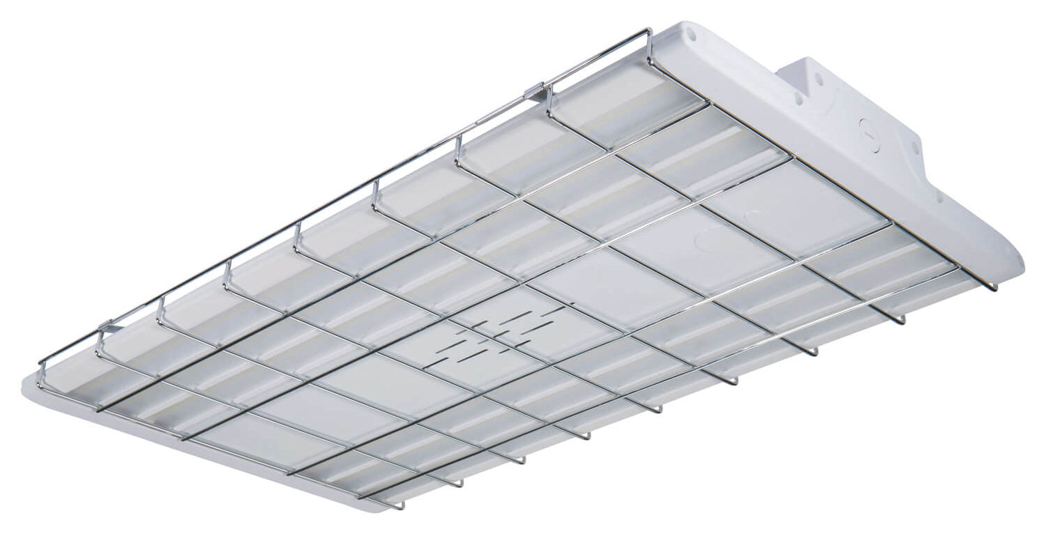 Kronos Lowbay Lighting