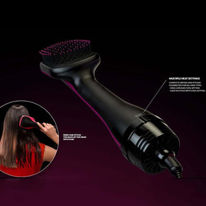 1 Step Hair Dryer & Brush