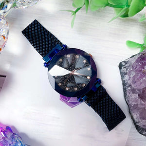 (Buy 2 Free Shipping)Star-Watch, One Size Fits All ,Magnet Strap, Easy to Wear