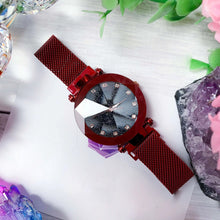 Load image into Gallery viewer, (Buy 2 Free Shipping)Star-Watch, One Size Fits All ,Magnet Strap, Easy to Wear