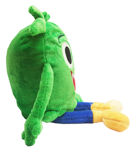 Mr. Leafy Plush Toy