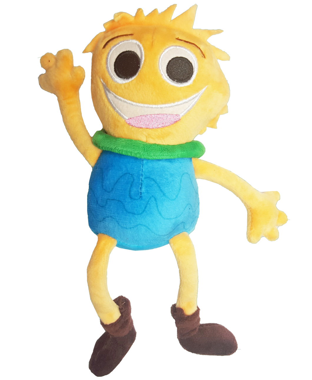 Doug Digit Plush Toy