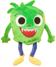 Load image into Gallery viewer, Mr. Leafy Plush Toy