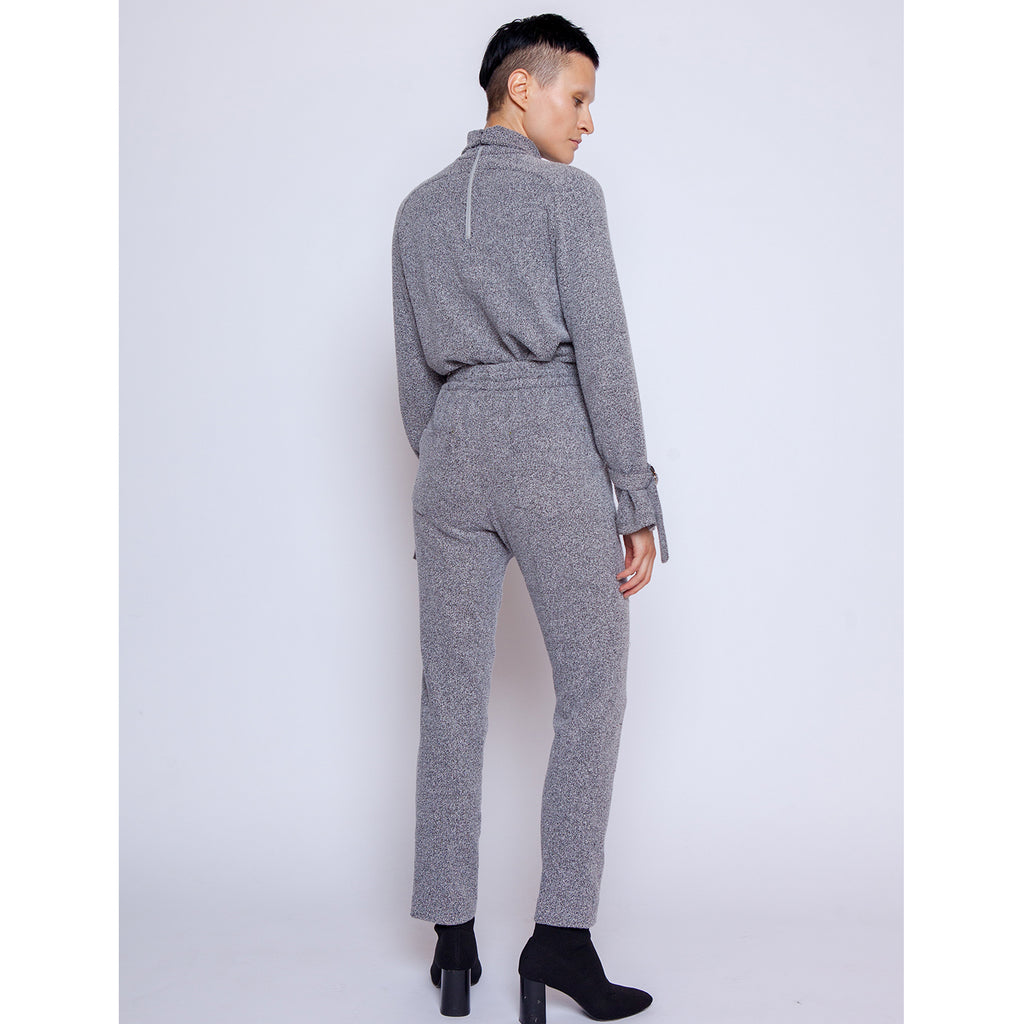 Daphne Pant - Heather Grey