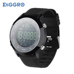 Diggro EX18 Smart Waterproof Activitie Tracker Watch