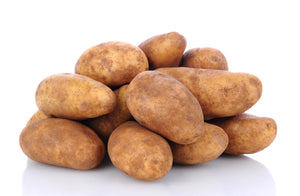 Russet Burbank Seed Potatoes