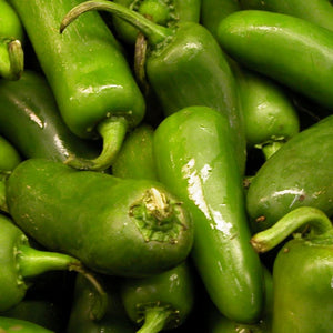 Pepper Jalapeno Mild (Sow Easy)