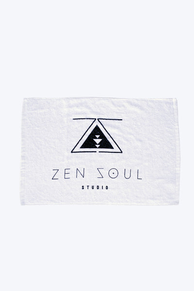 Zen Sweat Towel