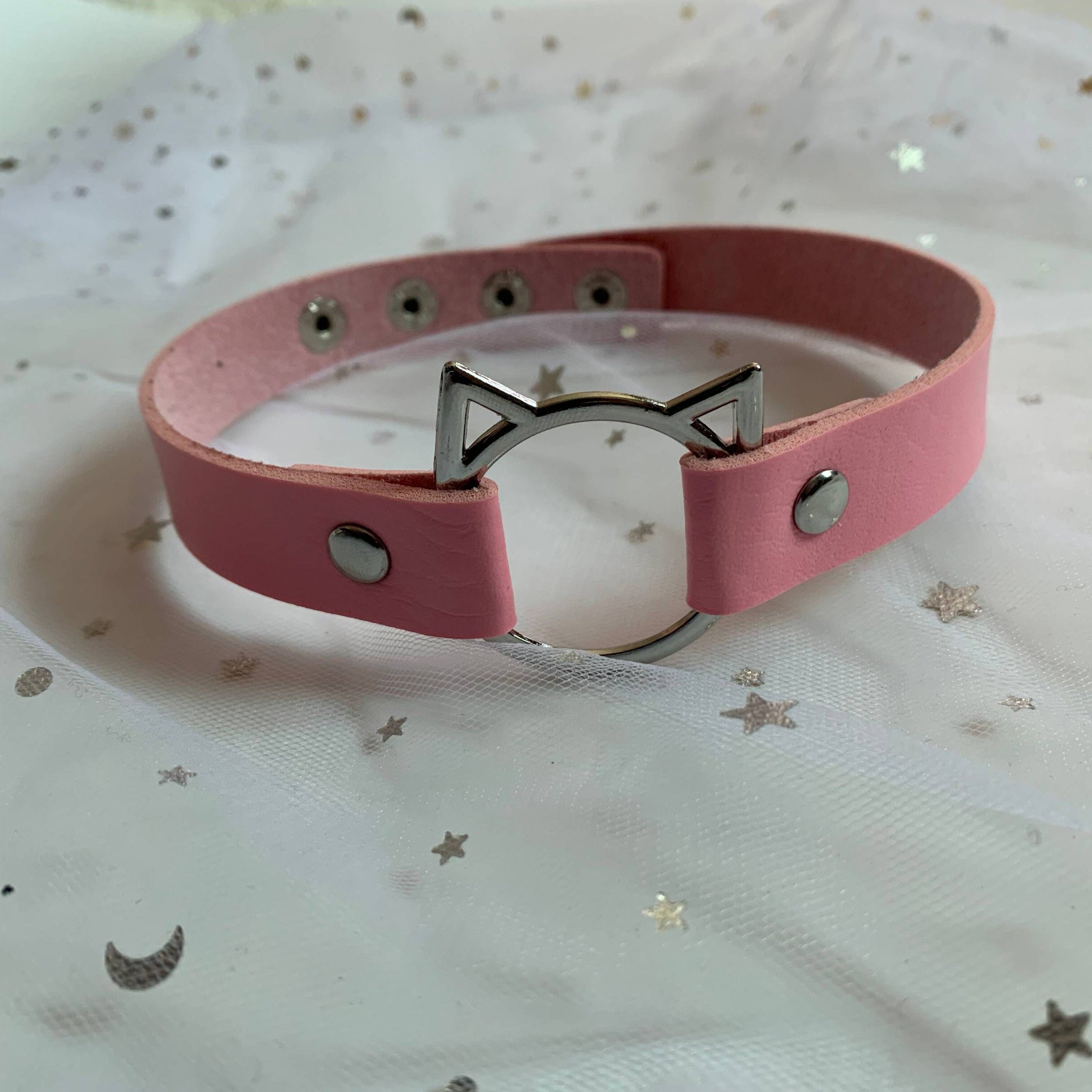 Cute Kitty Choker