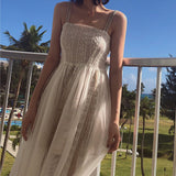 Long Romantic Dress