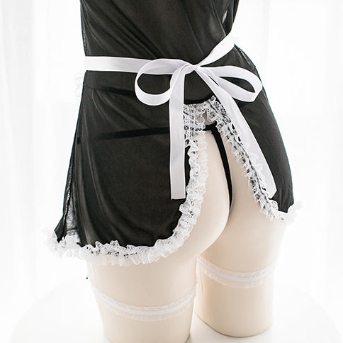 Lace Maid Uniform