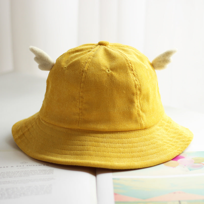 Angel Wing Hat