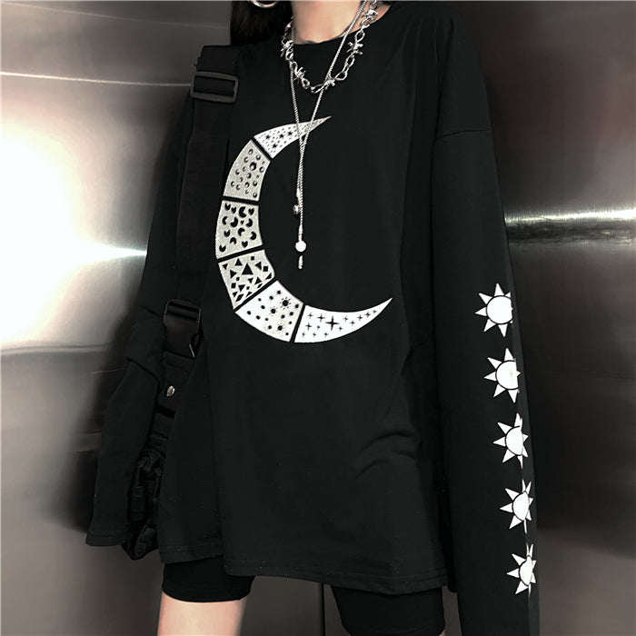 Dark Moon Shirt