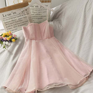 Fairy Gauze Dress