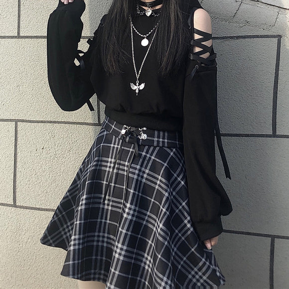 Gothic Top / Skirt / Outfits pic