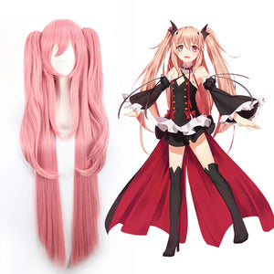 Krul Tepes Cos Wig pic