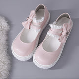 Macarons Lolita Shoes
