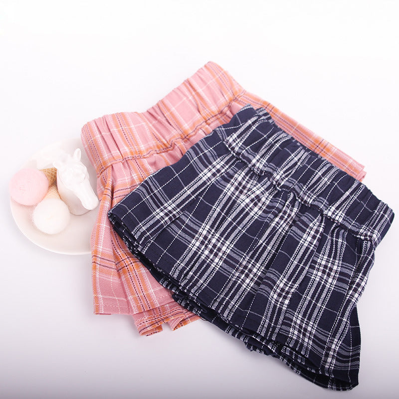 Mini Skirt 18cm