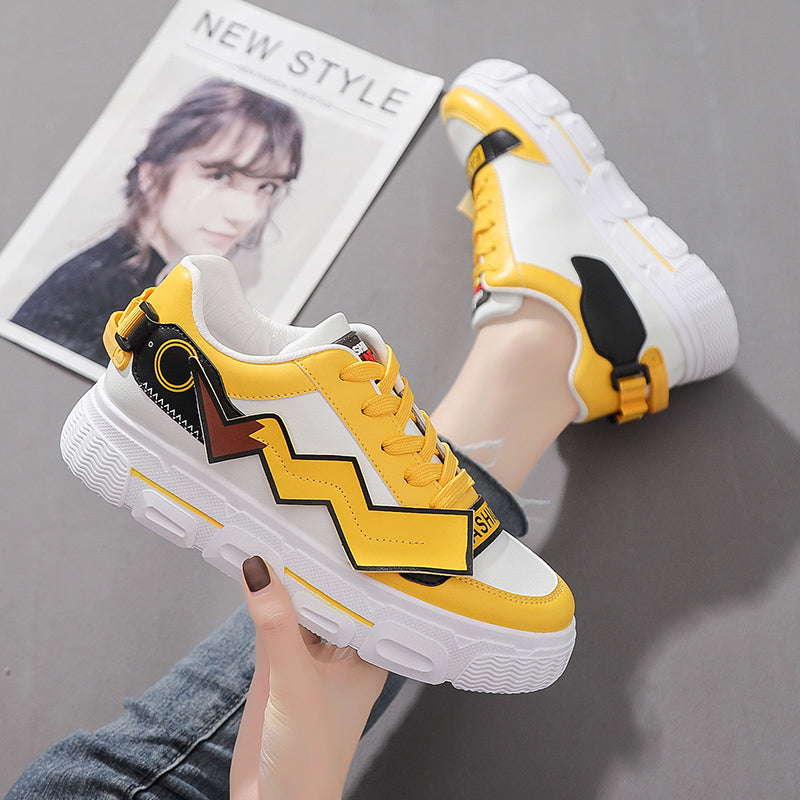 Pikachu Shoes