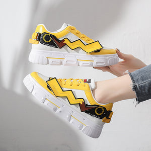 Pikachu Shoes pic