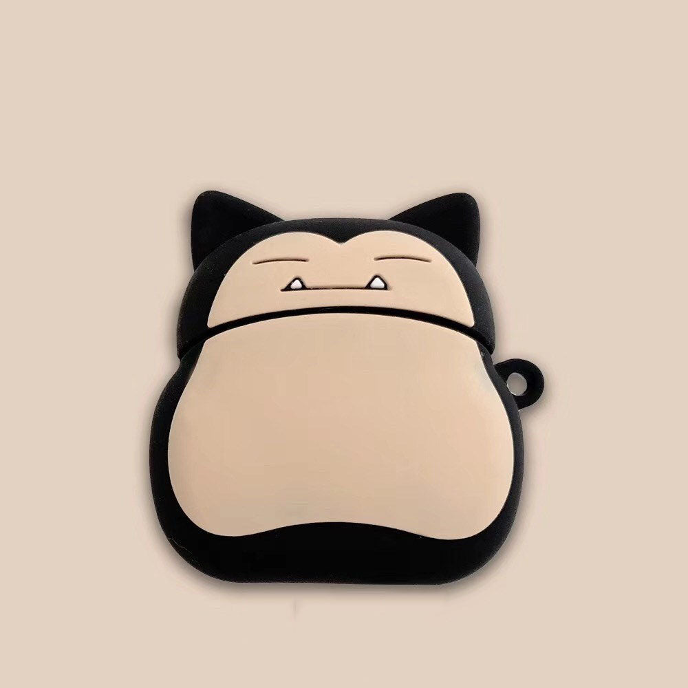 Snorlax Airpods Cover