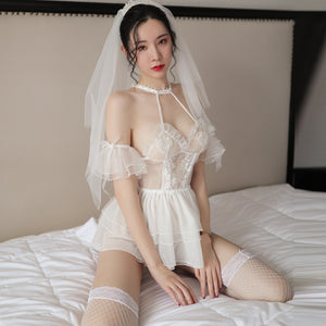 Wedding Lingerie Outfits pic