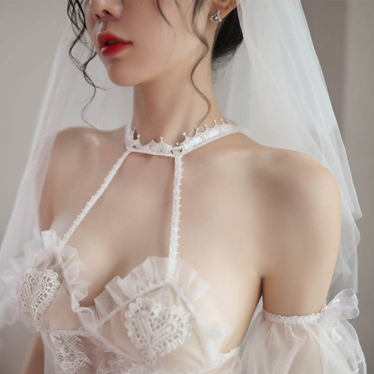 Wedding Lingerie Outfits