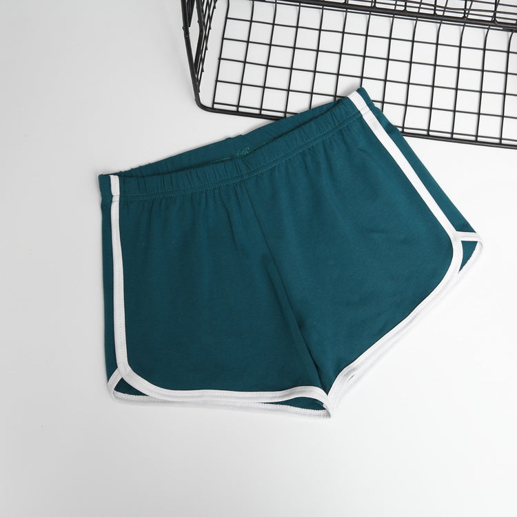 Yoga Sport Hot Shorts