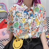 Kawaii Pokemon Shirt
