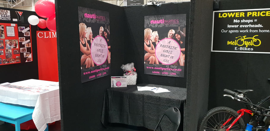 Women's Expo New Plymouth