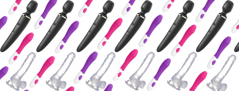 Sex Toy Guide - What's My Sex Toy Made From?