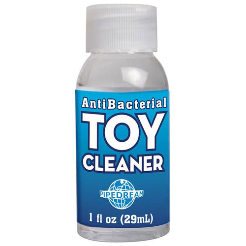 Anti-Bacterial Toy Cleaner - 29 ml (1 oz) Bottle