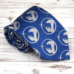 Nativity Christmas Novelty Necktie