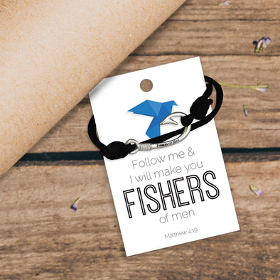 Fishers of Men Bracelet